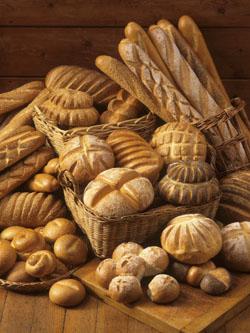 Пословицы о хлебе