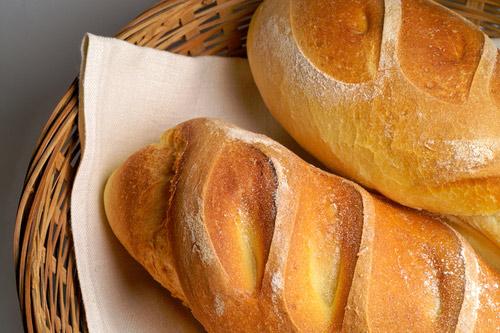 Как сделать свежий хлеб